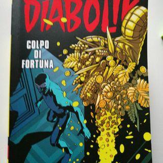 Diabolik Anno LVI N. 1