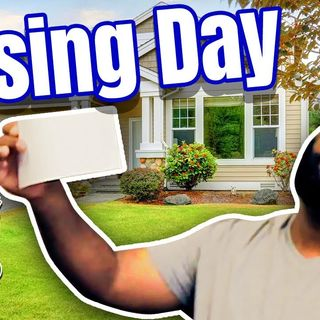 Closing Day = Cash Buyers + Motivated Sellers