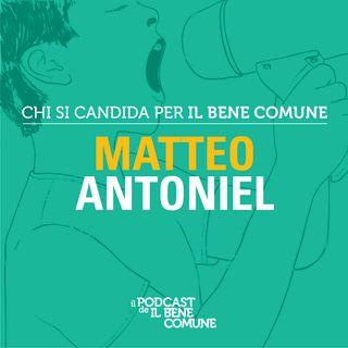 Matteo Antoniel