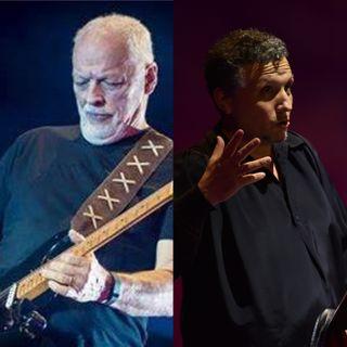 Shakespeare's Sonet 18 David Gilmour/Simone Migliorini