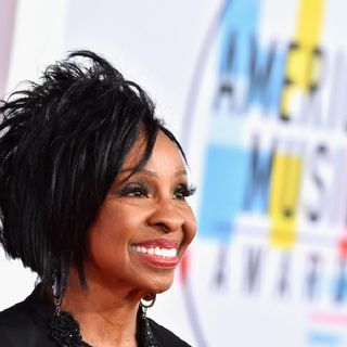 Gladys Knight, Just Because You Can Doesn't Mean You Should