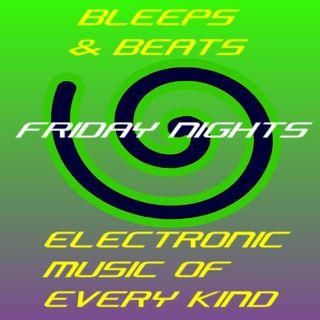 Bleeps & Beats Episode 6