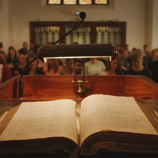 Which Came First the Bible or The Catholic Church?