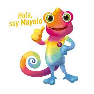 Yo Soy Mayolo Tu Amigo