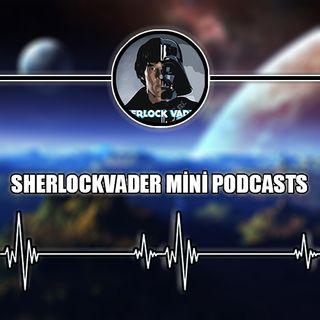 SherlockVader MP | Mini Podcasts #2 | Piyangodan Çıkan 20 Bin Türk Lirasını Yakan Adam