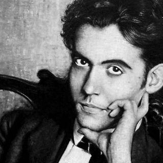 """""""Se le mie mani potessero disfogliare"""" di Federico García Lorca"""