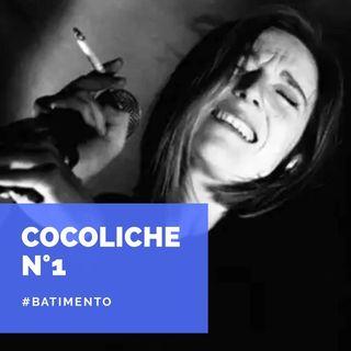 Cocoliche N°1 : Elementos electrónicos en la música rock