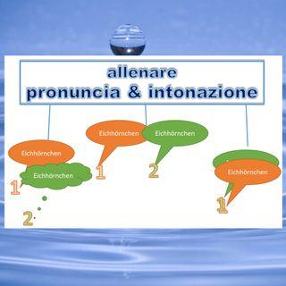 10. Come allenare la pronuncia da madre lingua