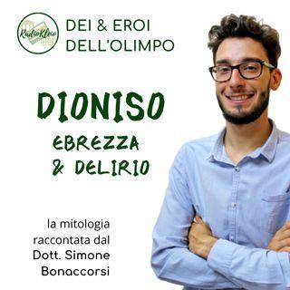 Dei & Eroi: Dioniso