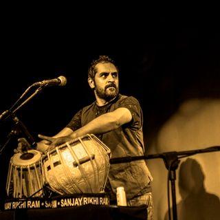 "World Shanti Music ""Karsh Kale"" by Gianni Nichele"