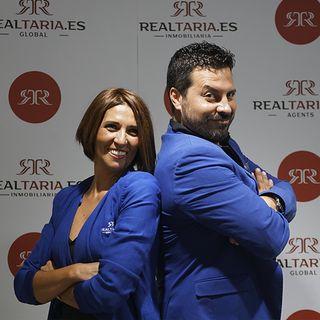 016 Gerentes de REALARIA.ES (Historias de Éxito Inmobiliario) | Solange Candelo