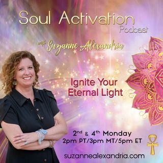 Soul Magic with Soul Baby Expert Mica DeSantis