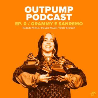 Grammy e Sanremo EP. 0