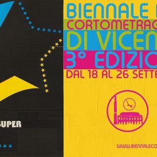 """""""Aspettando la Biennale di Vicenza"""" con Radio Baccalà - 01"""