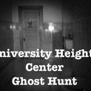 AGHOST Investigates | University Heights Center in Seattle