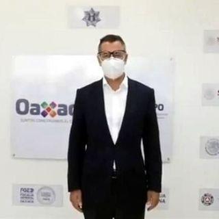 Oaxaca solicita Declaratoria de Emergencia