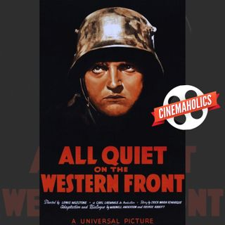 All Quiet on the Western Front (1930)