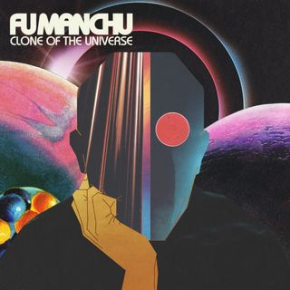 Metal Hammer of Doom: Fu Manchu - Clone of the Universe