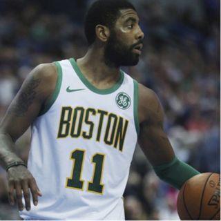 1x03: Boston resta il meglio dell'Est