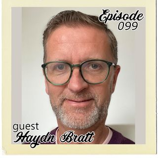 The Cannoli Coach: Microleadership w/Haydn Bratt | Episode 099