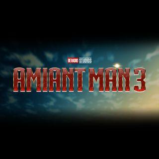 Amiant Man 3 - Be Radio Radiophonic Universe