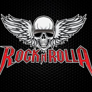 Rock n´ Rolla AC DC 40 años Back in Black
