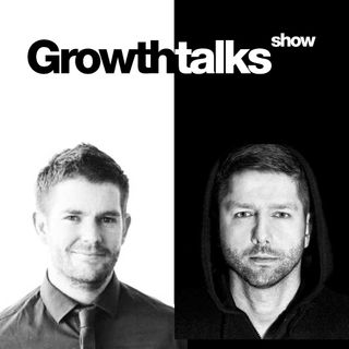 Growth Talks - Intercom - a popular marketing automation tool / Ep. #22