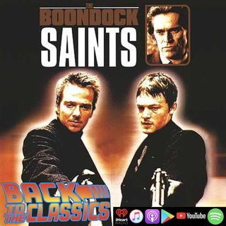 Back to Boondock Saints