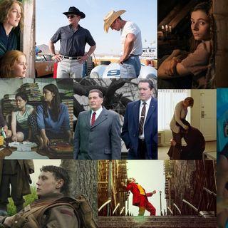 EMG 2020: Ep 1: Premios Oscars 2020