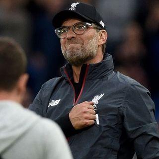 Premier League: il Liverpool su trono del calcio inglese. Klopp in lacrime