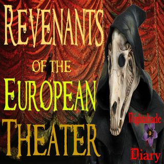 Revenants of the European Theater | Podcast