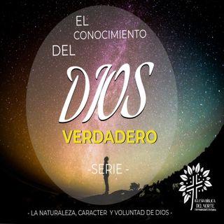 Dios es Juez y Legislador Diácono Cesar Diaz (Escuela Dominical) 04/03/18