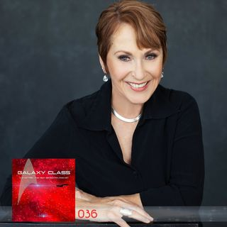 GC: 036: Amanda McBroom Interview