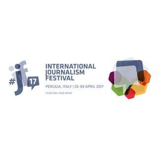 """Marta Ottaviani """"Festival del Giornalismo"""""""