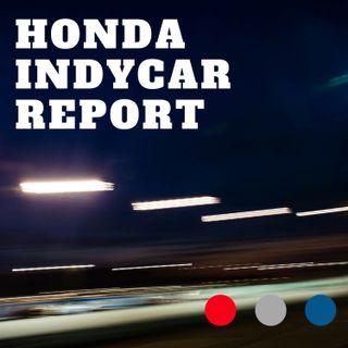 Honda IndyCar Report Podcast