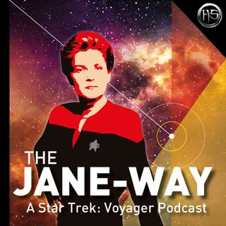 0. Introducing... The Jane-Way