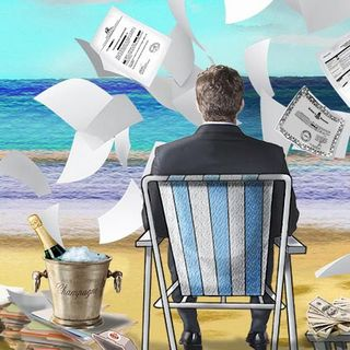 Tax Avoidance and the Paradise Papers