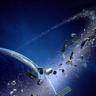 Parliamo di razzi, satelliti e rifiuti spaziali con Lorenzo Ferrario di D-Orbit