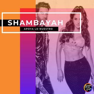 SHAMBAYAH, Al Derecho y al Revés