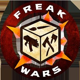 Freak Wars 2016