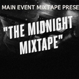 Episode 282 - The Midnight Mixtape