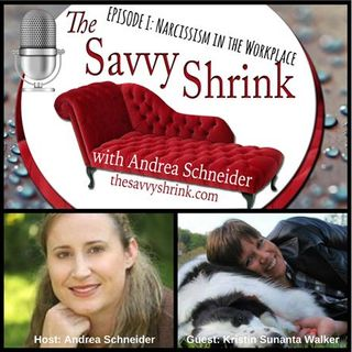 001: The Savvy Shrink: Narcissism in the Workplace