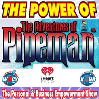 Pipeman Talks Happiness & Spirituality