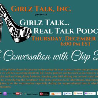 GTRT Conversation with Chip Baker #Gogetit Video Clip