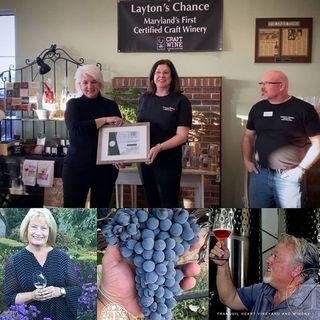 Big Blend Radio Spotlight on Craft Wines and Wineries