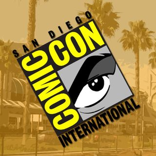 SDCC 2019 Preview!