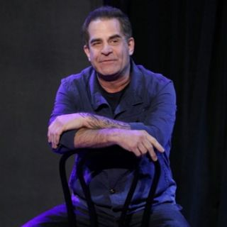 5 After Laughter (Todd Glass)