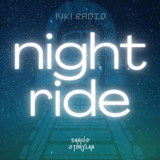 Nightride Trailer