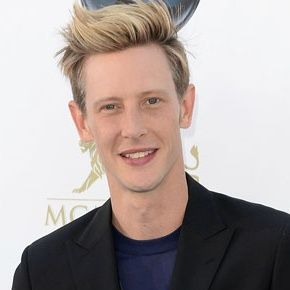 "Gabriel Mann of ABC's ""REVENGE"""
