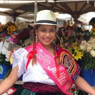 El candidato: Kerly Carchi, SUMA